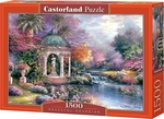 Graceful Guardian 1500pcs (C-151325) Castorland