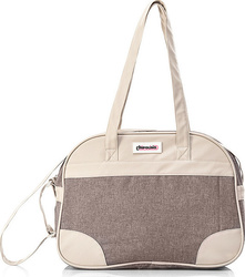 Chipolino Diaper Bag VIP Mocca