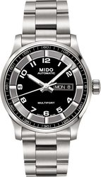 Mido Multifort II M005.430.11.052.80