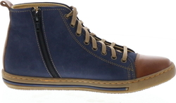 Fratelli Petridi G1099 Blue-Brown