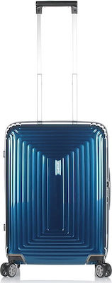 Samsonite 55cm Spinner 65752 Blue