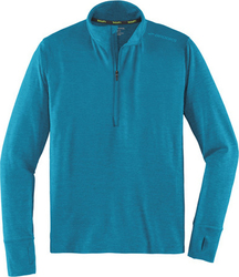 Brooks 1st Buy Dash 1/2 Zip Heather 210827-447