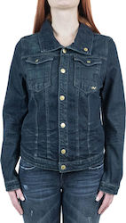 STAFF JACKET 5-632.042.P1.032 DENIM