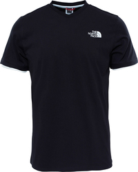 The North Face V-Neck T-shirt T92S5OJK3