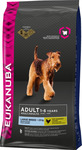 Eukanuba Large Breed Κοτόπουλο 12kg