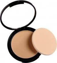 Radiant Velvet Finish Cream Powder Make Up 02 Light Beige SPF 15 10gr