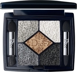 Dior 5 Couleurs Eyeshadow Palette Splendor Holiday Collection 066