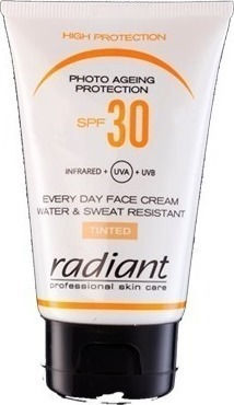 Radiant Photo Ageing Protection Tinted SPF30 50ml