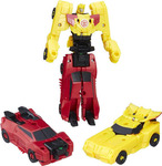 Hasbro Transformers: Robots In Disguise Crash Combiners