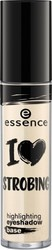 Essence I Love Strobing Highlighting Eyeshadow Base 4ml