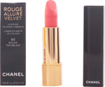 Chanel Rouge Allure Velvet 60 Rouge Troublant