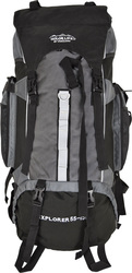 Colorlife Mountaineering 75lt 110 Grey