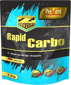 Z-Konzept Rapid Carbo 1000gr