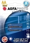 AgfaPhoto Alkaline Power AA (2τμχ)