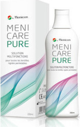 Menicon Meni Care Pure 250ml