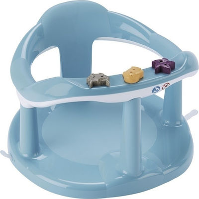 Thermobaby Aquababy Bath Ring Blue New