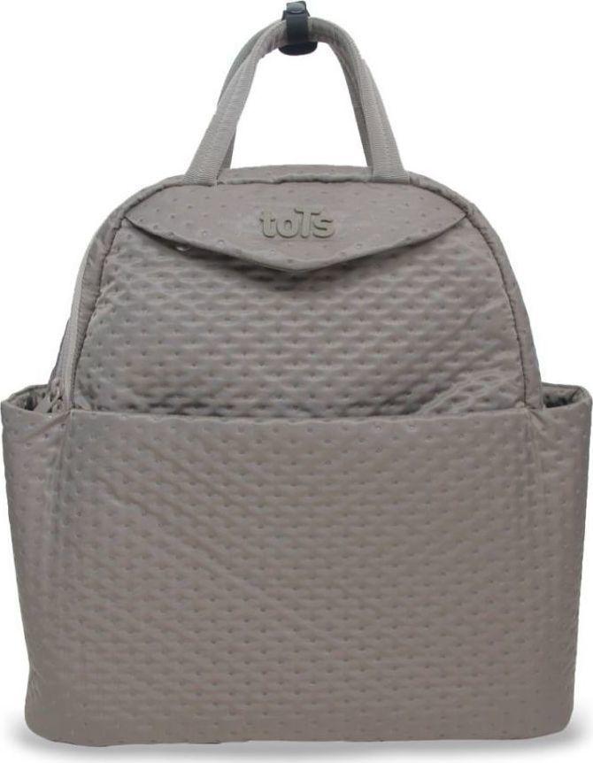 Προσθήκη στα αγαπημένα menu Smart Trike toTs Infinity Changing Bag - Beige  Quilt 23685b783d2