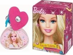 Disney Barbie Eau de Toilette 50ml