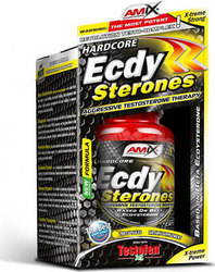 Amix Ecdy Sterones 90 κάψουλες