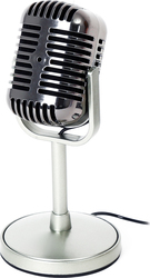 FreeStyle Desktop Internet Microphone