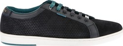 Ted Baker Owenn Trainers 915827 Black