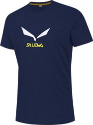 Salewa Slidlogo 2 Co SS Tee 25785-3990
