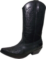 Johnny Bulls 9634 Black