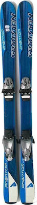Sporten Phantom Universe Skis Blue
