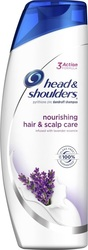 Head & Shoulders Shampoo Nourishing 225ml