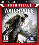 Watch Dogs (Essentials) PS3