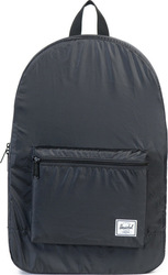 Herschel Supply Co Packable Daypack Black 10076-01409-OS