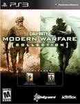 Call of Duty Modern Warfare Collection PS3