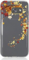 Call Candy Back Cover Autumn Breeze (Galaxy A3 2017)
