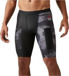 Reebok Compression Short AOP BK1065
