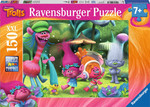 The World of the Trolls 150pcs (10033) Ravensburger