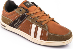 Oshoes 8594 Brown