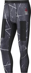 Reebok Crossfit 3/4 Compression Legging B45164