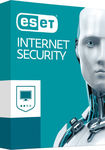 Eset Internet Security 2017 (Version 10) (1 Licence , 1 Year)