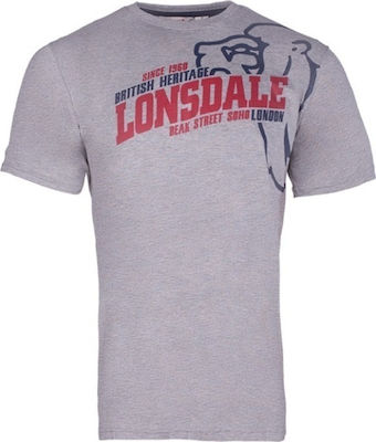 Lonsdale Walkey 111273 Grey