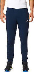 Adidas Essentials 3S Tapered Single Jersey Pant B47216
