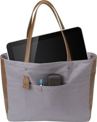 HP Women Canvas Tote 14""
