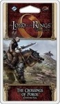 Fantasy Flight The Lord of the Rings: The Crossings of Poros