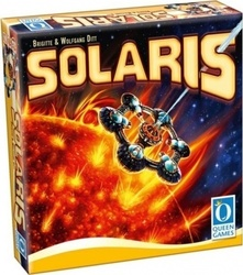 Queen Games Solaris