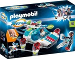 Playmobil O Dna με το FulguriX