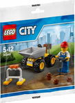 Lego Mini Dumper Set 30348