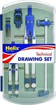 Helix Precision Plus Drawing Set (A33002)