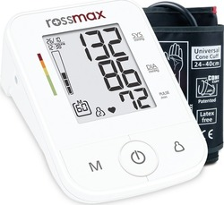 Rossmax X3 Automatic Blood Pressure Monitor