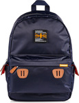 Superdry M91007CO Navy