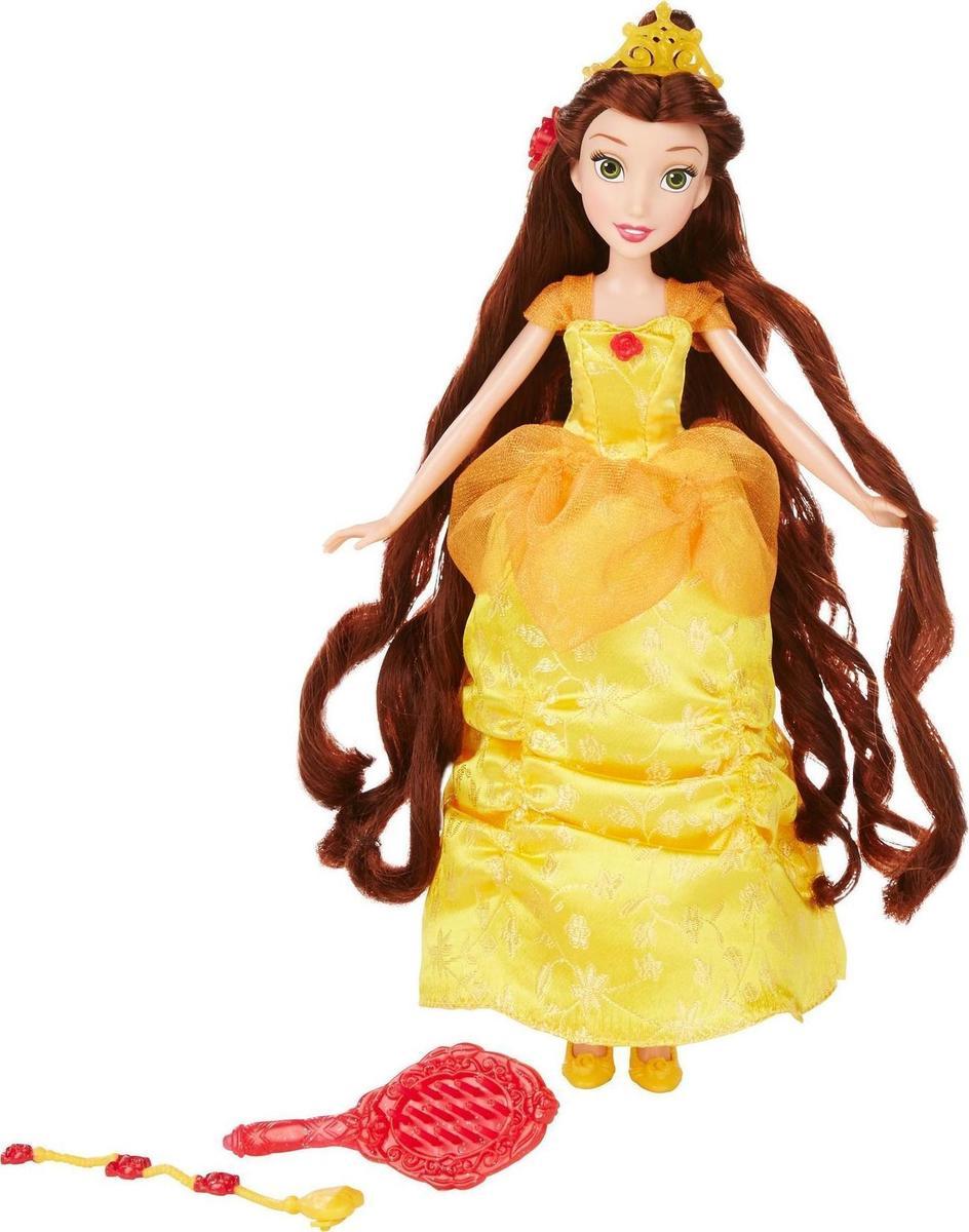 64547bb6e7 Προσθήκη στα αγαπημένα menu Hasbro Disney Princess Η Πεντάμορφη με Μακριά    Μεταξένια Μαλλιά