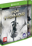 For Honor (Deluxe Edition) XBOX ONE